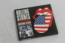 ROLLING STONES Emotional Rescue CD