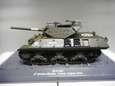 M10 GMC FRANCE USA 1944 WW II ALTAYA IXO 1:43