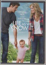 Life As We Know It (DVD, 2011) Josh Duhamel Katherine Heigl