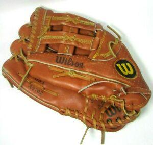 Spalding LHT A9702 Fielder's Mitt Glove WS 1 Snap Action 12 Inch Deer Tan Lined
