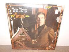 * Jean Pierre Ferland . Vedette . Shrink Wrap . LP