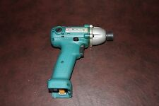 Makita BTD062Z Cordless Impact Driver, Shut-off, Tool only, 9.6V, New Old Stock