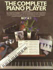 The Complete Piano Player Book 1 Baker Music Sales Ltd PB 9780711904316