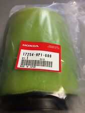 17254-HP1-600 Honda Air Filter 06-14 TRX450 R ER OEM HONDA FILTER