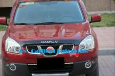 06-13 Nissan Dualis Qashqai J10E NJ10 Bonnet Deflector Stone Bug Shield Visor