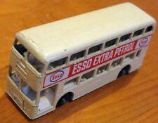 Matchbox Series #74 Daimler Bus