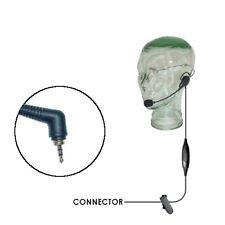 Klein Razor Lightweight Headset for Sprint Direct Connect Samsung Convoy
