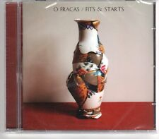 (GP482)  O Fracas, Fits & Starts - 2007 Sealed CD