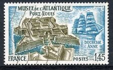 STAMP / TIMBRE FRANCE OBLITERE N° 1913 PORT LOUIS MORBIHAN