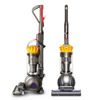 Dyson Ball Total Clean Upright Vacuum | Yellow | Refurbished