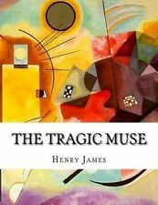 NEW The Tragic Muse by Henry James