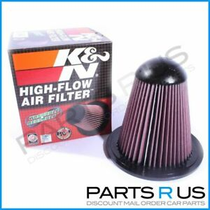 K&N Air Filter to suit Ford Falcon Fairmont BA BF V8 XR8 5.4L Pod Intake