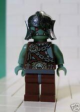 Lego Figur Ritter Fantasy Era - Troll Warrior 1 für Set 7036 - No: cas359