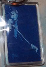 Elvis Presley Blue Moon by Joe Petruccio Keychain Long retired 1950s Singing
