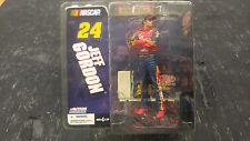 Jeff Gordon McFarlane NASCAR Figure New Sealed Unopened