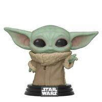 Funko Pop! Baby Yoda Star Wars The Mandalorian *Pre-order*
