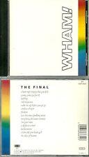 CD - WHAM : Le meilleur de WHAM ( GEORGE MICHAEL ) / BEST OF