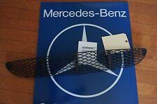 Mercedes Benz Genuine Center Front Bumper Cover Grille W211 E320 E350 2118850053
