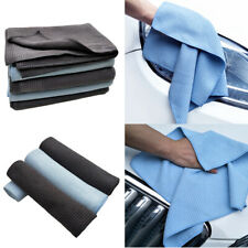 Cleaning Cloth Absorbent Dishcloth Car Washing Towel for Car Kitchen Household