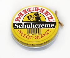 Michel Schuhcreme - Dose - Farblos - Schuhpflege