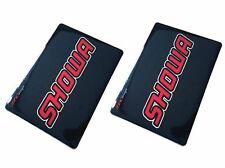 4MX Fork Decals SHOWA Carbon Stickers fits Honda CRF50 F- 04-11