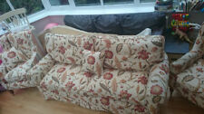 Country Floral Furniture Suites