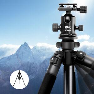 Professional Tripod Ball Head For Digital Camera DSLR Camcorder Sony Nikon Canon