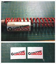 Adesivo Corte e Cosso - adesivi/adhesives/stickers/decal