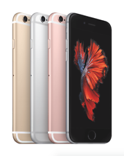 Apple iPhone 6s 64GB - iPhone 6s 16GB in Spacegrau, Roségod, Silber, Gold Top !!