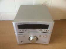 Technics HD310 Amplifier & Tuner Tested Working VGC