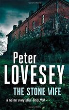 The Stone Wife (Peter Diamond Mystery),Peter Lovesey- 9780751554076