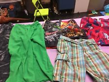 Boy Clothes Lot Of 5 Size 4t/4. #23