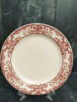 """Rocklite Vitrified Hotel Ware """"Dunn Bennett """"Royal Doulton Group Dinner Plate"""