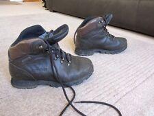 Ladies BRASHER Walking Hiking Trekking Trail Boots UK 5 Gore-Tex Gortex goretex