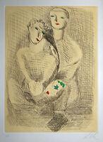 """Sandro CHIA """"Possono"""" , 1991 acquaforte acquatinta originale firmata"""