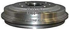 QH Rear Axle Brake Drum Fits ABARTH AUTOBIANCHI FIAT LANCIA Y10 SEAT 4379680