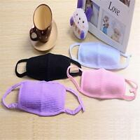 New Unisex Anti-Cold Anti-Dust Mask Cotton Mouth-Muffle Face Protect Fashion H1