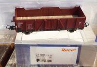 Roco 76108 Einzelwagen aus Set Offener Güterwagen El-u (Bauart Villach) DR Ep.4
