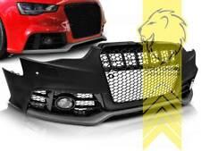 Frontstoßstange Frontschürze für Audi A5 8T Sportback Coupe Cabrio SRA für PDC
