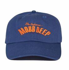 The infamous Mobb Deep - Royal Hat Dad Cap Queens Rap Hip hop