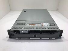 Dell PowerEdge R720xd 2x Xeon E5-2630v2 2.60Ghz 6-Core Server w/ 12x HP 3TB SAS