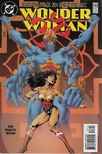 Wonder Woman (Vol.2) No.148 / 1999 Eric Luke & Yanick Paquette