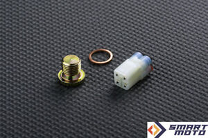 Oxygen lambda o2 sensor eliminator kit KTM 500 450 350 250 EXC-F Freeride