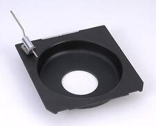 Für LINHOF WISTA 4x5 RECESSED BOARD COPAL # 0 11mm TOP