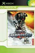 ORIGINAL XBOX GAME - Unreal Championship