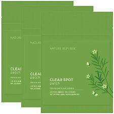 Nature Republic Clear Spot Patch 1+1+1 3pcs wholesale