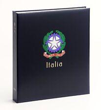 Davo LX Album Italië I 1945-1969 Italia Repubblica Italy Italien Italie tasci