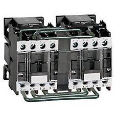 DAYTON 6EAX1 Contactor , IEC, 18A, 3P, 120VAC, 1NO