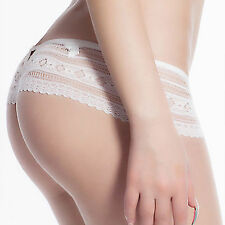 Polyester Unbranded Briefs, Hi-Cuts Panties for Women