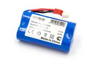 Batterie 1800mAh pour Revell The Big One 24056, Next 23981, MJX F-45, F-645